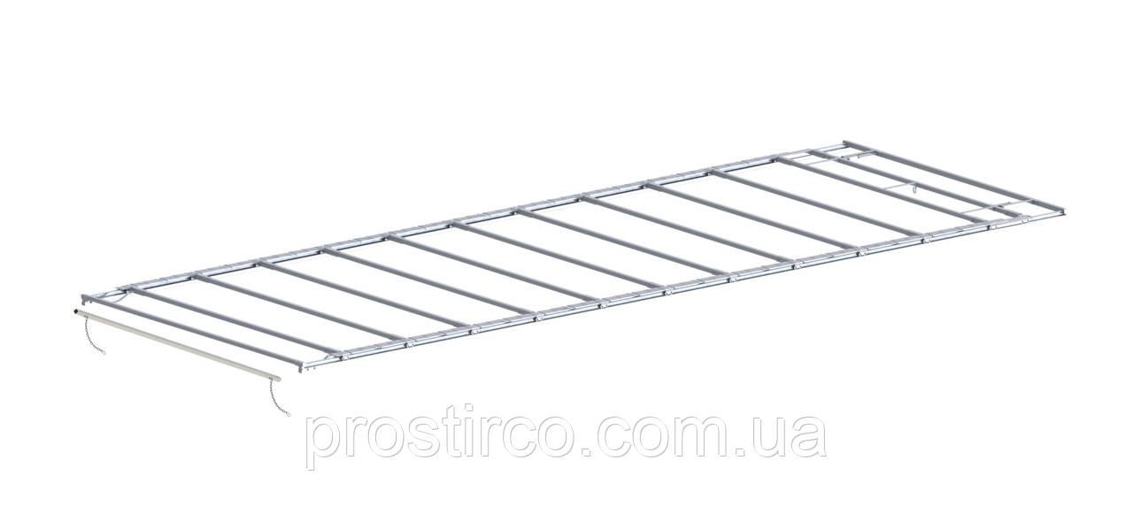 Крыша сдвижная BVP (6430-6999)