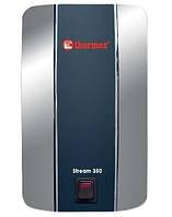 Thermex Проточный водонагреватель Thermex Stream 350 (хром)