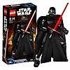 Конструктор Lego Star Wars Кайло Рен 75117