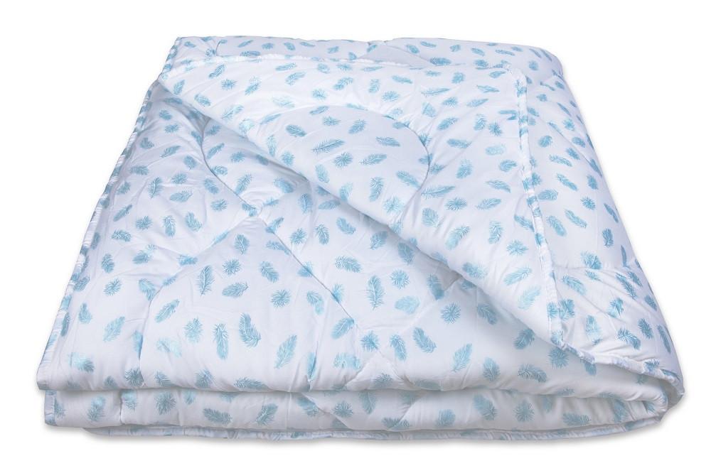 Одеяло ТЕП «Airy Fluff» облегченное 150х210