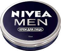 Крем Nivea для лица NIVEA MEN, 75 мл