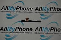 Шлейф для мобильного телефона Lenovo A6000 кнопки включения / кнопок громкости
