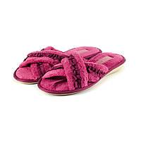 Тапочки комнатные женские Белста 824 Н65 розовый
