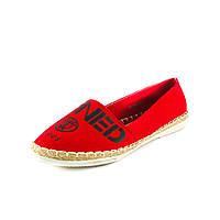 Балетки женские Sopra 327-51 красный