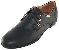 Туфли женские In Trend 2278 черные