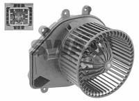 Мотор печки  Volkswagen passat b5