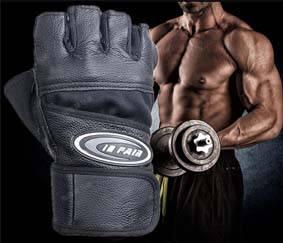Перчатки для фитнеса, тяжелой атлетики