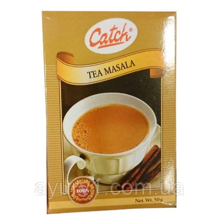 Смесь специй Масала к чаю - / Catch Tea Masala 50 гр