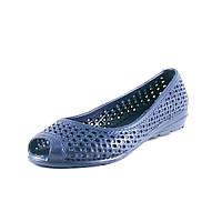 Балетки женские Jose Amorales 115503 синие