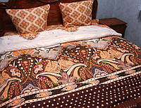 Бэлла, бязь (Метр пог. ткани (220 см))