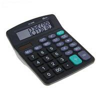 Калькулятор KK-838-12S, двойное питание