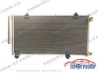 Радиатор кондиционера Geely MK Cross / 1018002713
