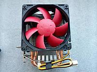 Охлаждение (кулер) для процессора PcCooler S80, FM1/AM2/AM2+/AM3/AM3+ LGA 775/1150/1155/1156