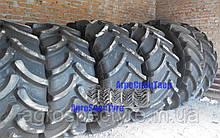 Шины для тракторов John Deere Case New Holland Fendt Claas