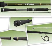 Спиннинговое удилище ZETRIX Azura AZS-682LL (203 cm, 2-10 g)