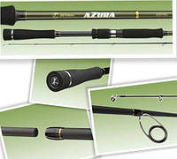 Спиннинговое удилище ZETRIX Azura AZS-702L (213 cm, 4-18 g)