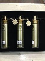 Подарочный набор парфюмерии Montale Mukhallat