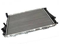 Audi 100 C4 91-94 1,6 / 2,0 / 2,2 / 2,3 бензин / 2,4 Дизель / 2,5 TD радиатор основной охладитель центральный