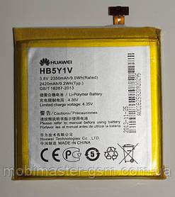 Аккумулятор Huawei HB5Y1V для Ascend P2 (2350мАч)