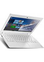 Ноутбук Lenovo Ideapad 100s [80R2006AUA] {Atom Z3735F 1.33 ГГц,2GB,SSD 64GB