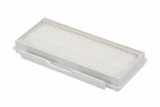 Фильтр выходной HEPA  для пылесоса Bosch, Siemens код 577303
