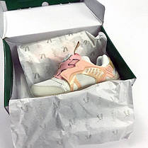 Женские кроссовки Puma Disc Blaze CT Beige/Pink 362040-05, Пума Диск Блейз, фото 3
