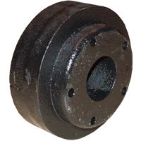 Утяжелитель для грунтозацепов 1 шт-к  МБ 1080/1010/1012, для мотоблоков с водяным охлаждением (КЕНТАВР)