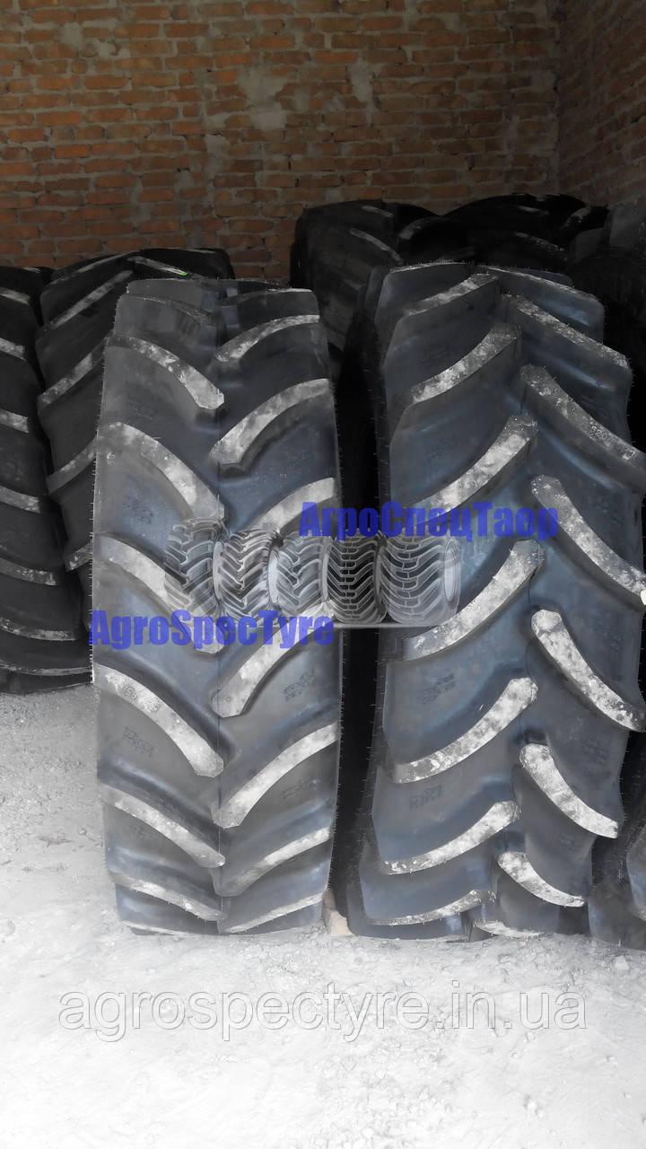 Шина 18.4R38 на трактора