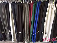 Мужские трикотажные спортивные штаны Nike/Adidas/Reebok в ассортименте цветов оптом