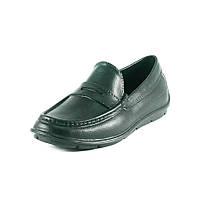 Туфли мужские Jose Amorales 315000 черные