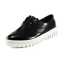 Туфли женские Sopra 6018-2 черный