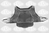Опора двигателя левая (подушка КПП) Duster/Logan/Sandero SASIC 4001826