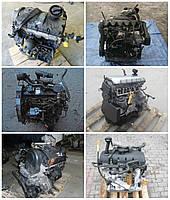 Двигатель  Volkswagen Caddy 2KB 2KJ 16 2004-2016