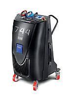 744 TEXA CO2 Заправочная станция для автомобилей