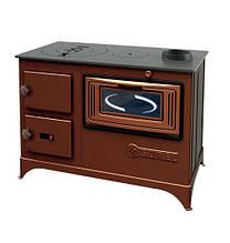 Печь EК-5010 Duval SUREL (дровяная плита с духовкой)