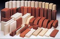Виды кирпича, применяемые в строительстве
