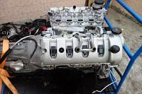 Двигатель  Porsche Cayenne 3.2i  2003-2010