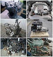 Двигатель MERCEDES Sprinter 2.2cdi