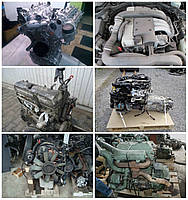 Двигатель MERCEDES Vito 2.3 TD