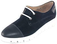 Туфли женские In Trend 3467 синий