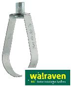 Спринклерный хомут- петля TA 41 Walraven
