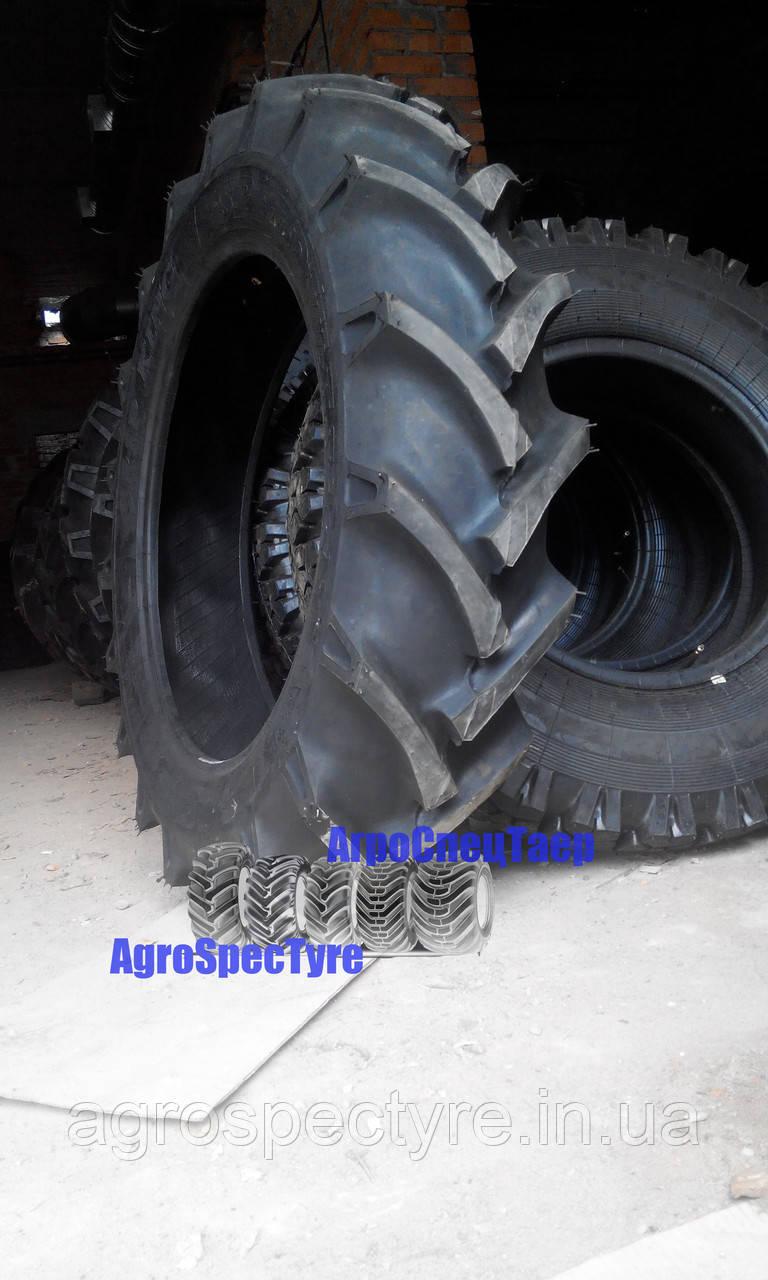 Шина 11 2 28 для мини трактора SpeedWays GripKing нс8