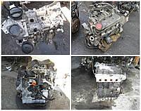 Двигатель SKODA OCTAVIA 1U2 99 1.9 TDI AGR