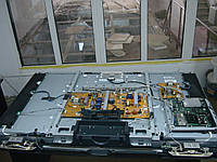 "Запчасти к телевизору 52"" Sony KDL-52V5500 (разбита матрица)"