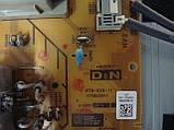 Запчастини до телевізора Sony KDL-52V5500 (A-1663-964-B, 1-878-624-12, NP_HAC2LV1.1, SSB520H20S01), фото 3