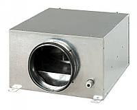 Vents Компактный канальный центробежный вентилятор Vents КСБ 250