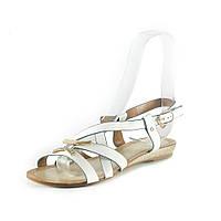 Сандалии женские Sopra JK6321-5A белые
