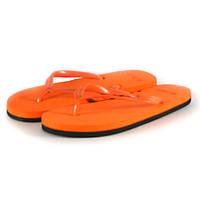 Шлепанцы женские Story TWL 14663 оранжевый
