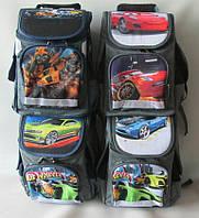Рюкзак каркас monster high, фиксики размер 35х25х15 (Ваня 0630283456)