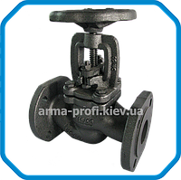 Вентиль (клапан) запорный фланцевый Ду 50 Armline